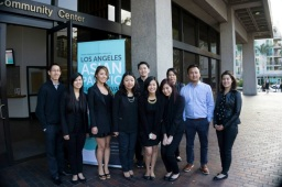 PCA Kicks off Asian Pacific Heritage Month Right