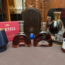 Martell Cognac Sponsors the Museum of Chinese in America (MOCA) Dinner Event