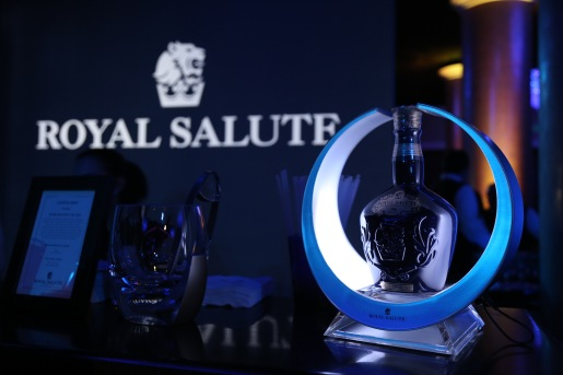 2015 UNFORGETTABLE GALA : PRESENTED BY ROYAL SALUTE
