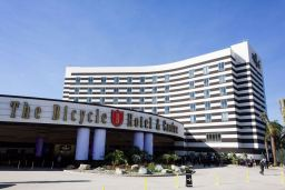 Celebration at The Bicycle Hotel and Casino