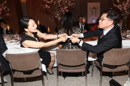 Watches and Scotches Unite Asian American VIPs in NYC