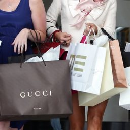 Four Types of Luxury Shoppers